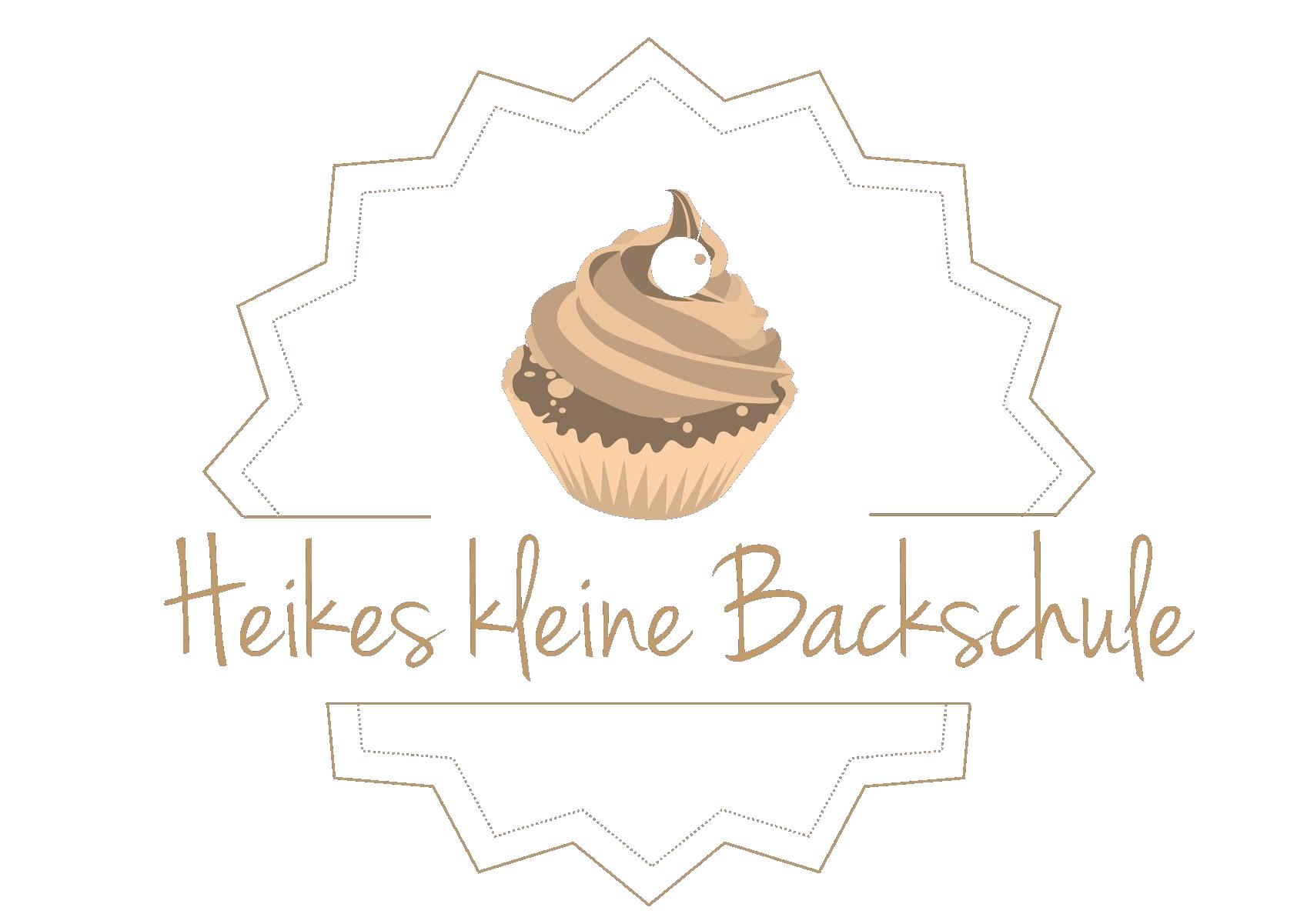 Heikes kleine Backschule Logo